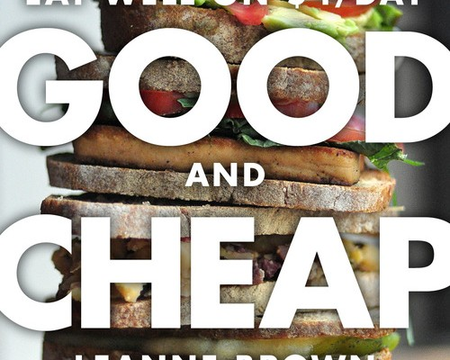 How to Eat Well on $4 A Day: Free eBook