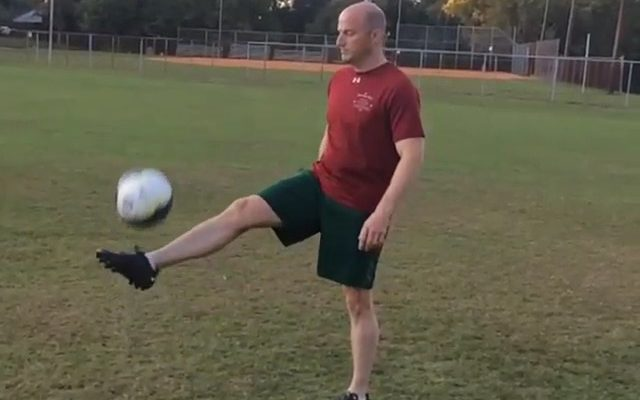 Soccer Specific Strength and Conditioning Work Out