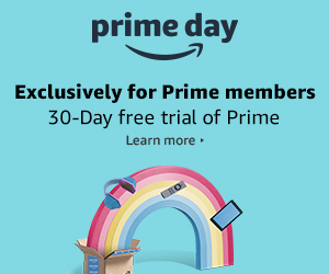 Amazon Prime Day Deals for Fitness
