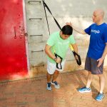 My Favorite TRX Moves