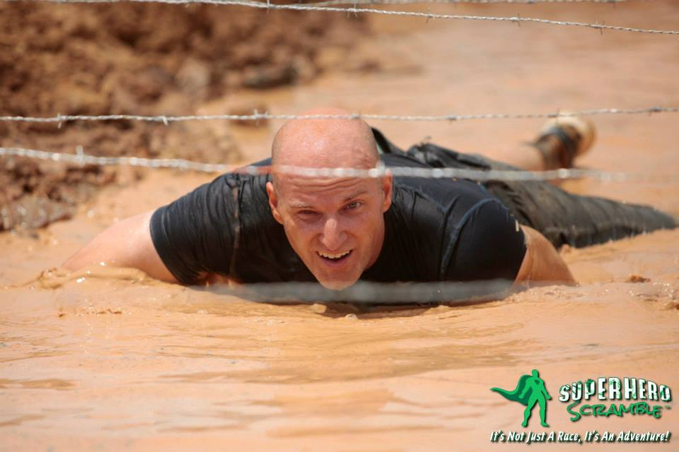 How to Train for an Obstacle Course Race