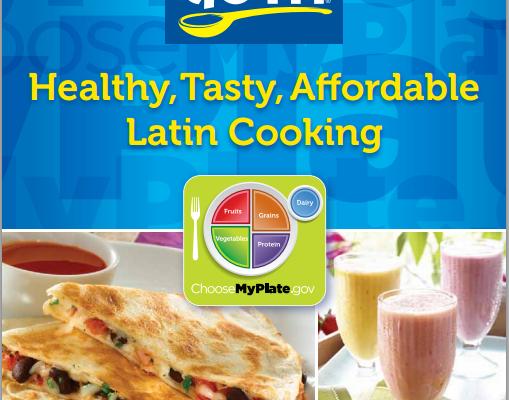 Free eBook: Goya Mexican Cookbook
