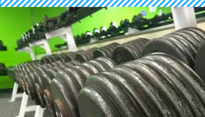 Beginners Strength Training Workout Plan: A workout plan with video guides to get you on your way to a stronger, healthier you!